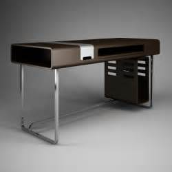 Modern Contemporary Desks Contemporary Office Desk 38 Cgaxis 3d Models