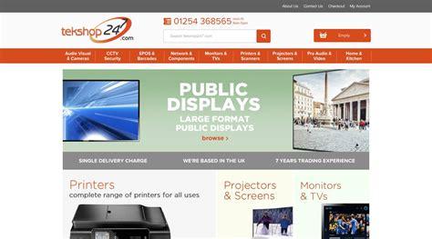 Agd Store tekshop247 store brytyjski sklep internetowy sprz苹t rtv