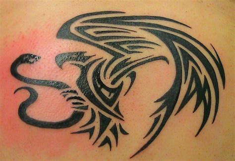 tribal mexican eagle tattoo by flubunny on deviantart
