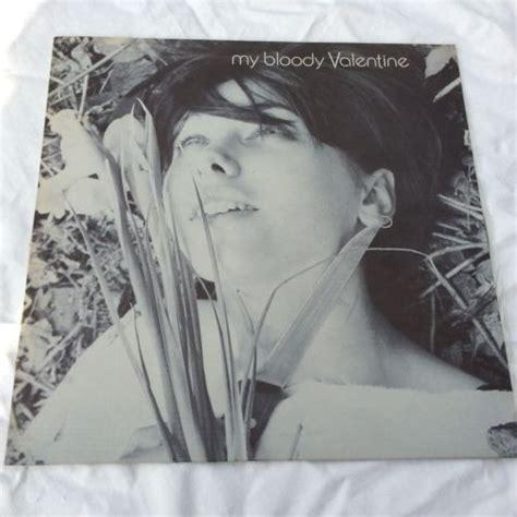 my bloody ep popsike my bloody loveless vinyl ep