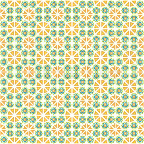 abstract islamic pattern seamless abstract islamic pattern stock vector colourbox