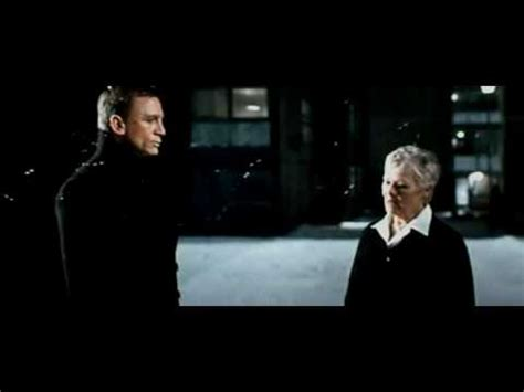 quantum of solace youtube caly film 007 i never left youtube