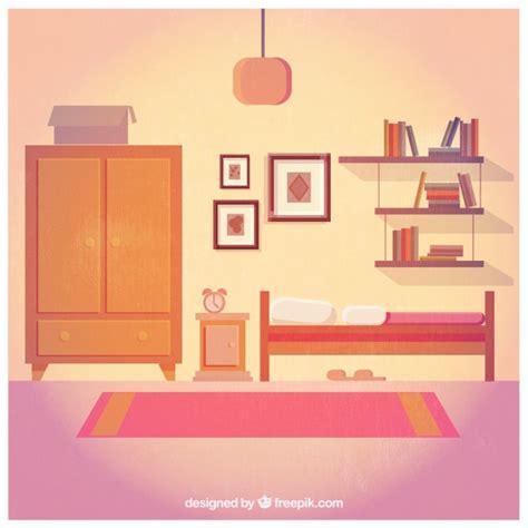 Free Bedroom Furniture bedroom furniture vector premium download