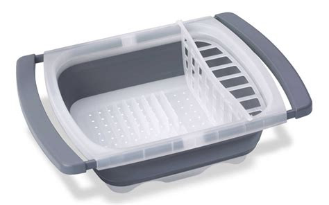 dish rack that fits in sink designs for small kitchens dish racks core77