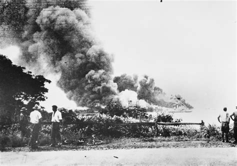 darwin 1942 the japanese melbourne monday 19th february 2018