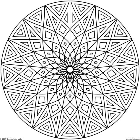 Coloring Pages Cool Coloring Pages To Print Cool Geometric Designs Coloring Page Printable Cool Pictures To Print