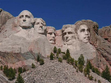 mt rushmore congress to vote on placing obama on mount rushmore