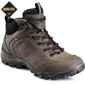 ecco kolyma semi mid tex hiking boot s