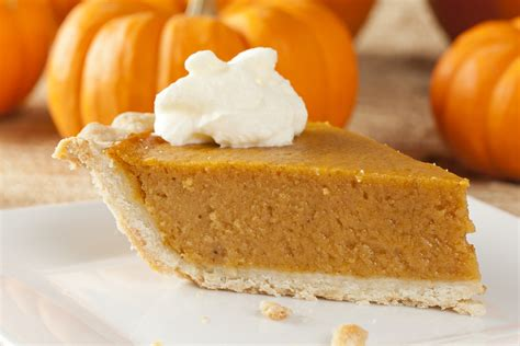 pumpkin pie recipe dishmaps