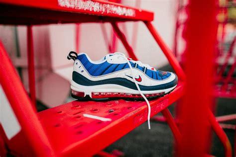 Sepatu New Nike Airmax 01 sneakers nike air max 98 gundam rilis ulang bulan ini