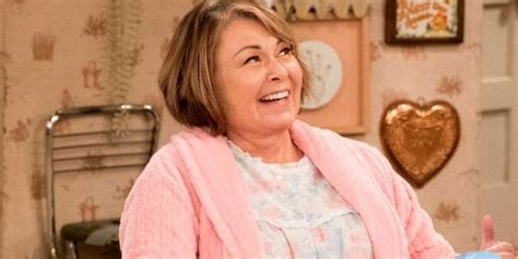 Roseanne Barr On Diet Junk Food And Health by Roseanne Barr Fires Horrific Tweet Response About