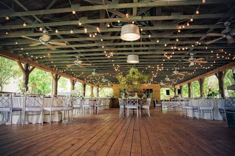 beautiful outside beautiful outdoor wedding miami the old grove