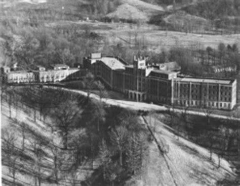 Waverly Sanatorium Records Waverly Sanitarium Asylum Projects
