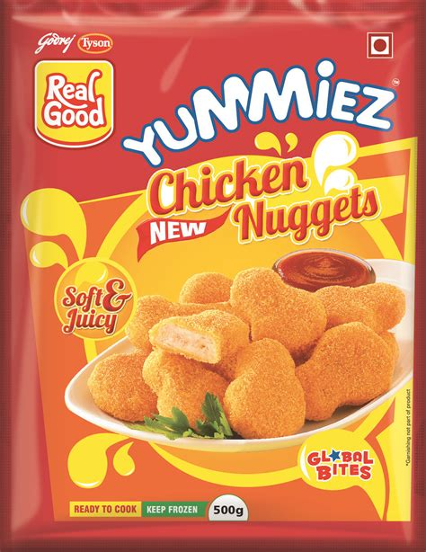 Chicken Nugget 500g yummiez chicken nuggets 500g chik plaza