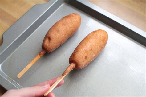 how to cook frozen dogs how to cook frozen corn dogs livestrong