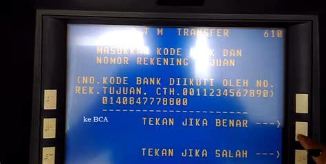 biaya transfer bri ke bank biaya transfer bni ke antar bank beda bank