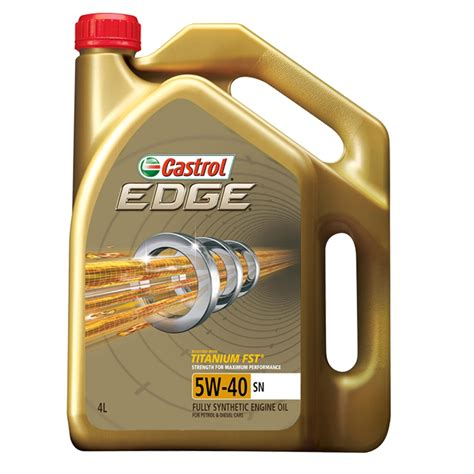 castrol edge motor oil fluids home