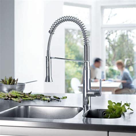grohe k7 kitchen faucet k7 medium semi pro single handle standard kitchen faucet