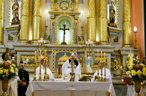 imagenes catolicas de la eucaristia la misa banquete de comuni 211 n memorial y sacrificio