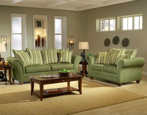 interior warna hijau interior desain ruang tamu warna hijau muda