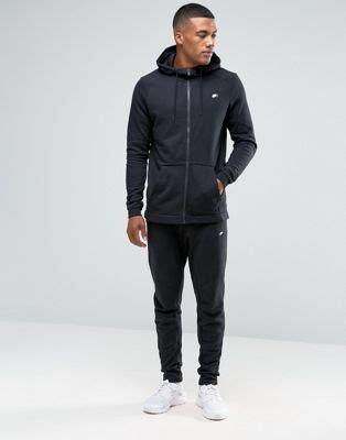 Moderne Fensterbänke by Nike Nike Modern Tracksuit Set In Black 805052 010
