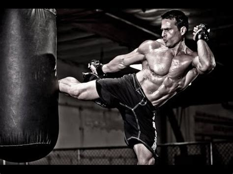 rob bailey whkrmx motivational workout