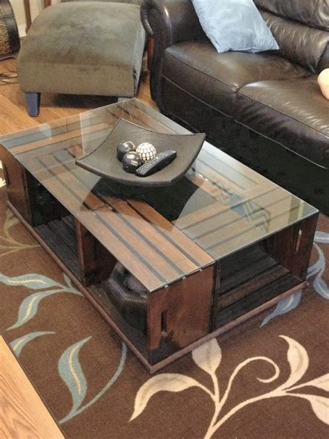 best 25 cool coffee tables ideas on farmhouse