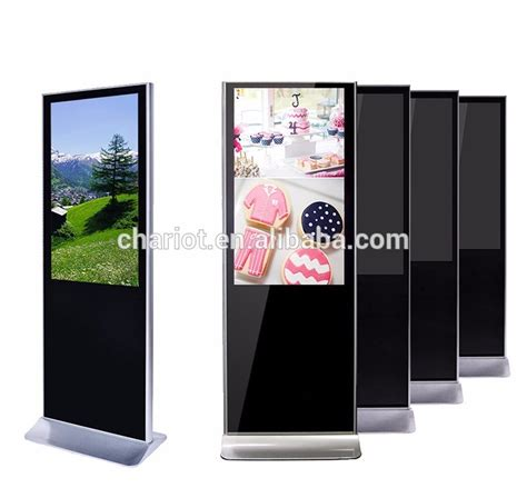 Sale Touchscreen Layar Sentuh Asiafone Af12 2016 populer 42 inch lcd iklan tv layar sentuh trailer