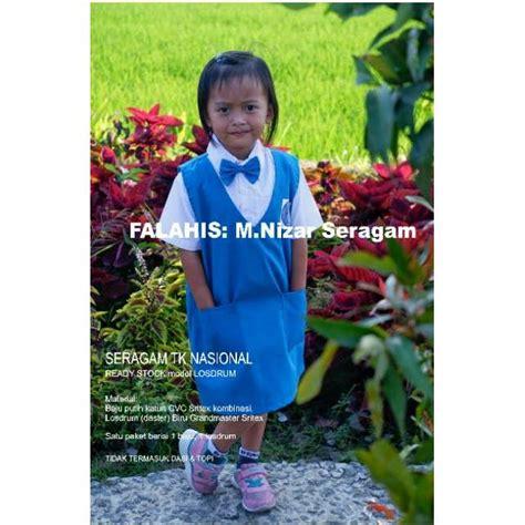 gambar anak tk memakai seragam hd   infobaru