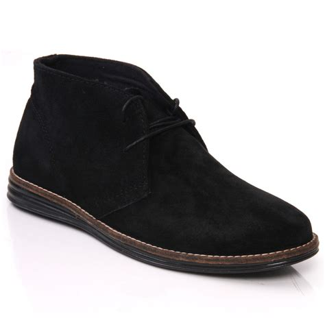 mens suede chukka boots uk unze myrn casual suede leather chukka desert boots
