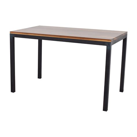 room and board tables parsons table room and board brokeasshome com
