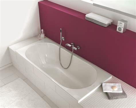 vasca da bagno da incasso vasche da bagno low cost a partire da 182 cose di casa
