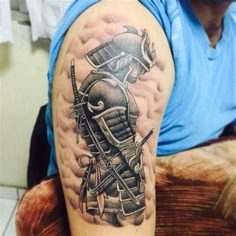 japanese samurai warrior tattoo designs 83 best samurai tattoos images on samurai