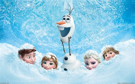 frozen dog wallpaper frozen all characters wallpapers and images wallpapers