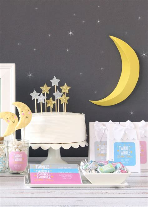 Moon And Baby Shower by 17 Best Images About Moon And Baby Shower On