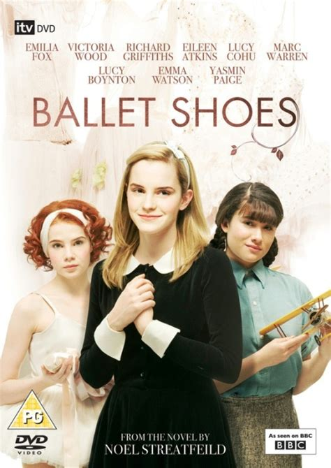 emma watson ballet film brianorndorf com film review ballet shoes