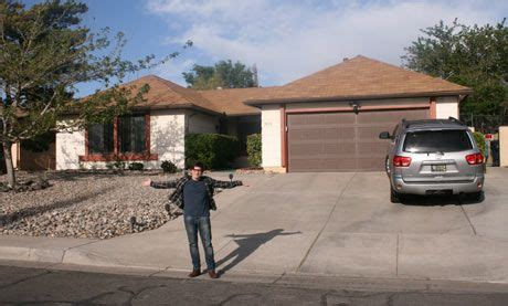 walter white house address the breaking bad tours driving a tourist boom in albuquerque the o jays travel and the white