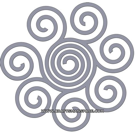 pattern vector spiral free download geometric vector patterns