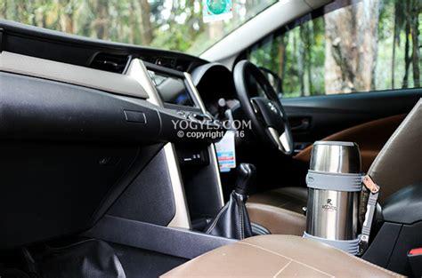 Sedia Gorden Untuk Mobil Avanzaxenia bali yogya transport sedia air panas gratis di mobil