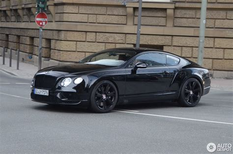 bentley continental 2016 bentley continental gt v8 2016 21 march 2016 autogespot