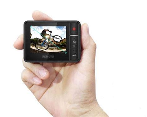 Jc02 Removu R1 Live View Remote For Gopro Hero3 Hero3 Hero4 removu rm r1 live view remote for gopro hero3 hero3 hero4 and gopro hero4 session black
