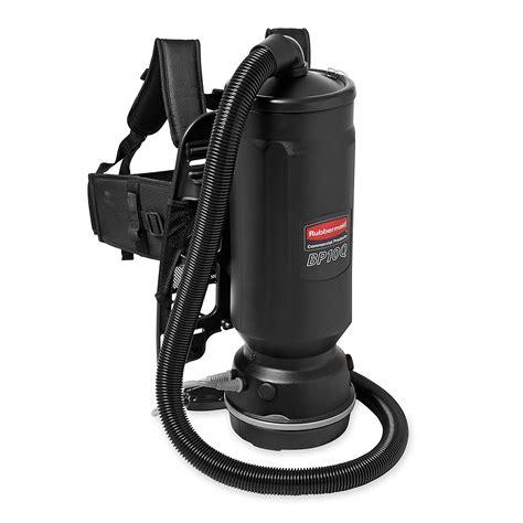 best vacuum cleaner reviews rubbermaid backpack vacuum cleaner review best reviews