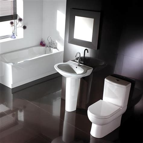The Bathroom bathroom ideas for small space