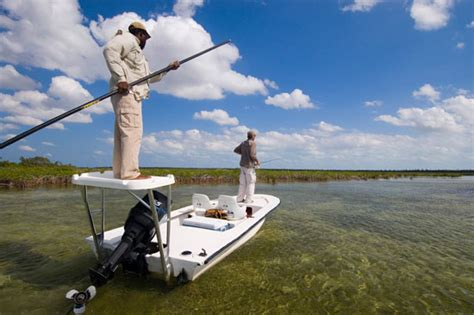 bonefish flats boat for sale bone water bonefishing in the bahamas flats boats