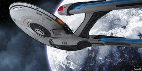 trek fan series paramount invites trek fan to pitch tv series