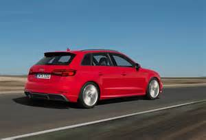 Audi A3 Pricing Facelifted Audi A3 2016 Specs Prices In Sa Cars Co Za