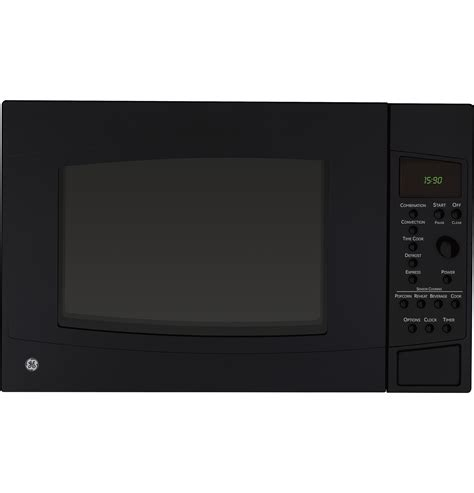 Microwave Convection Oven Countertop by Ge Profile Series 1 5 Cu Ft Countertop Convection