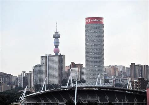 johannesburg skyline by oriel willemse i this city joburg embraces cleaner fuel iol news