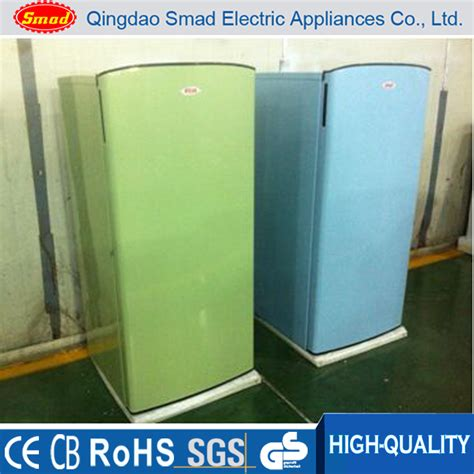 colored refrigerators 170l direct cooling domestic colored refrigerators