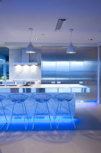 21 futuristic interior design ideas